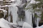 Alpha Pass Falls