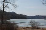Keystone Lake