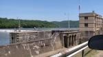 Lock & Dam # 8