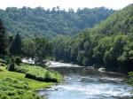 Redbank Creek