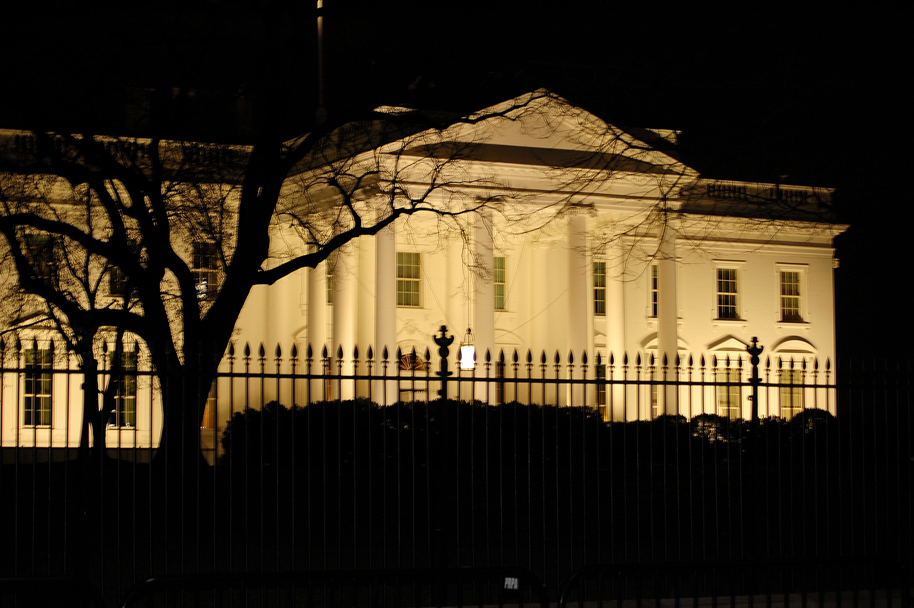 The White House Dc Trip 6 Larry A Smail S Blog
