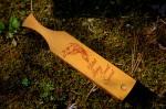 A custom called made for me by my friend, Kip Feroce. ferociouscalls.com