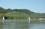 Kittanning Citizen's bridge