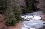 Leatherwood Creek