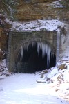 Old Climax Tunnel